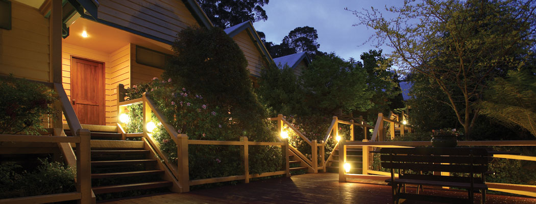 Truly perfect Margaret River accommodation